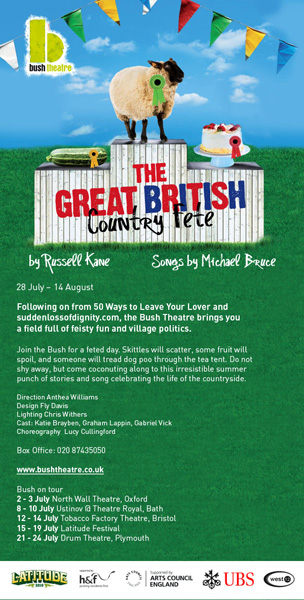 The Great British Country Fete