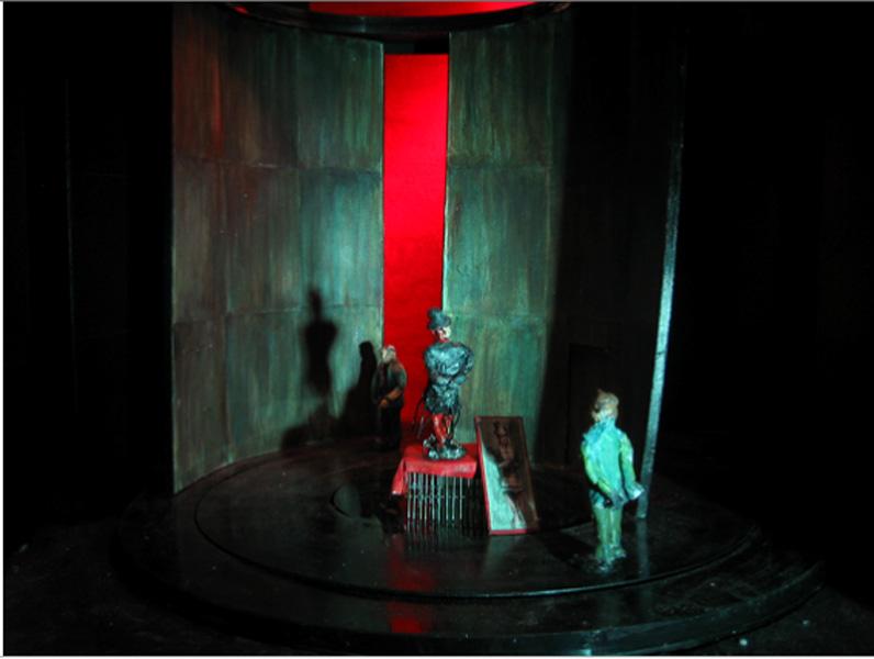 Lulu the Opera