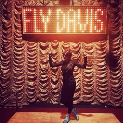 Fly Davis