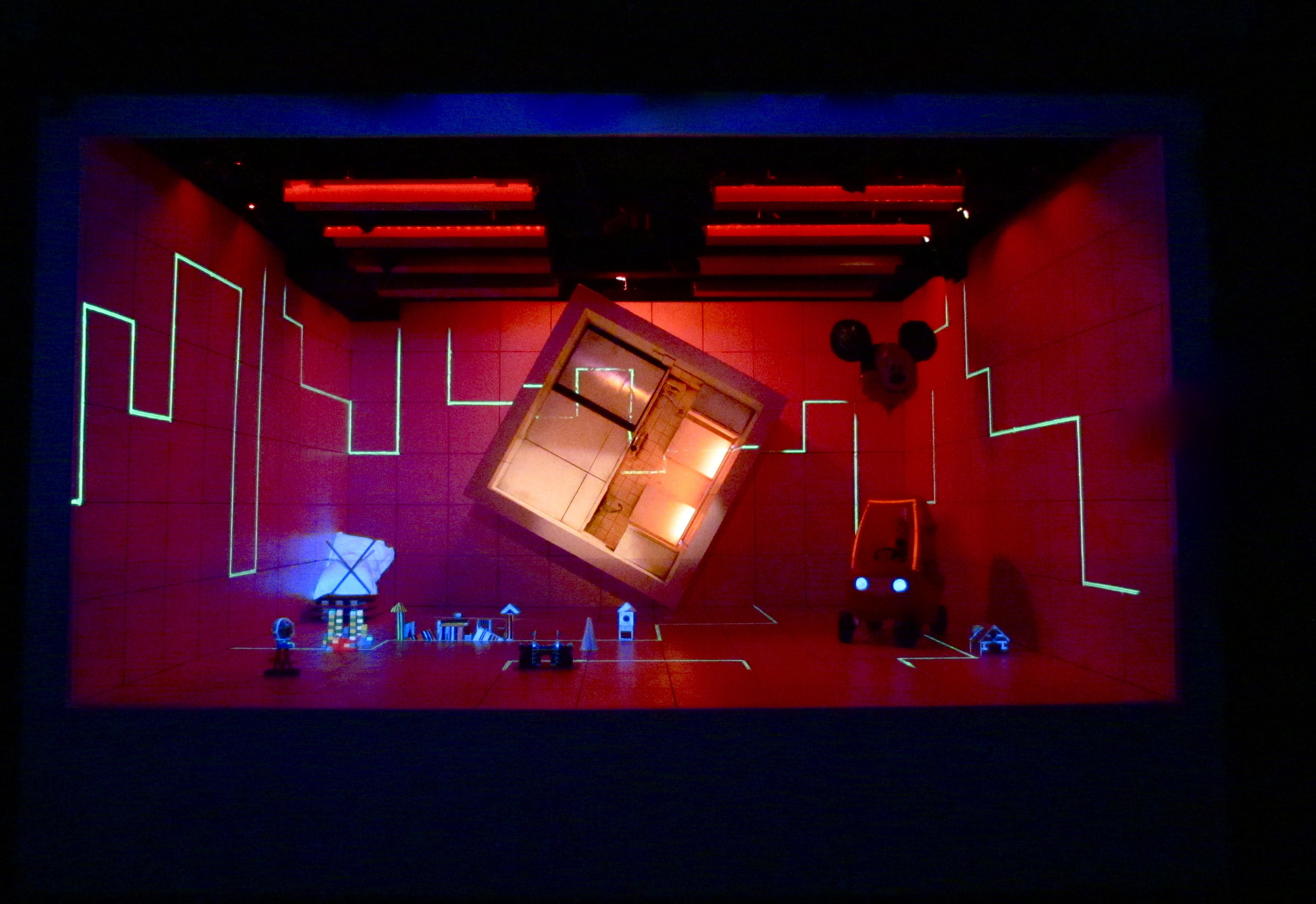 GOYA Gate Theatre 6